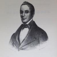 Rev. Edward Parker